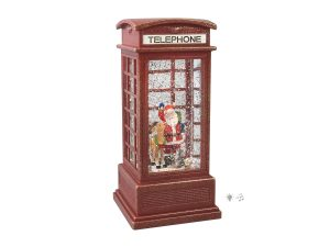 A39 Small Phone Booth with Deer <BR></noscript> <strong style=